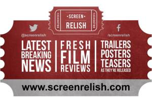 Screen Relish Logo