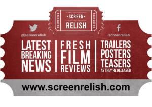Screen Relish Logo