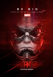 Ant_man Poster