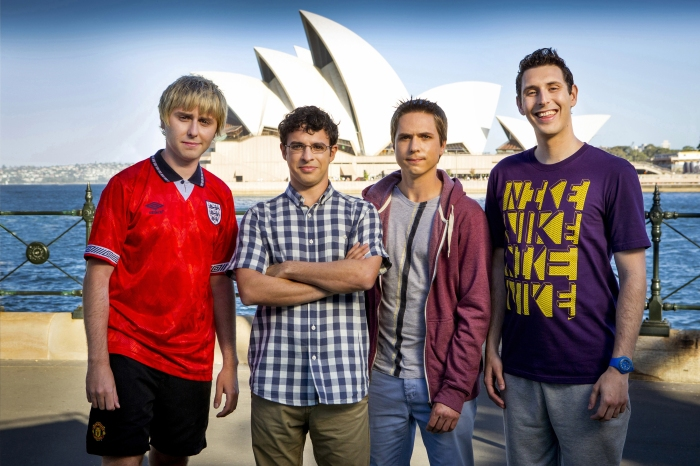 The Inbetweeners 2_Main