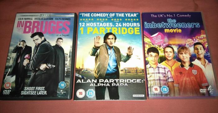 Round 147 - British Comedies - sjp_Toogood