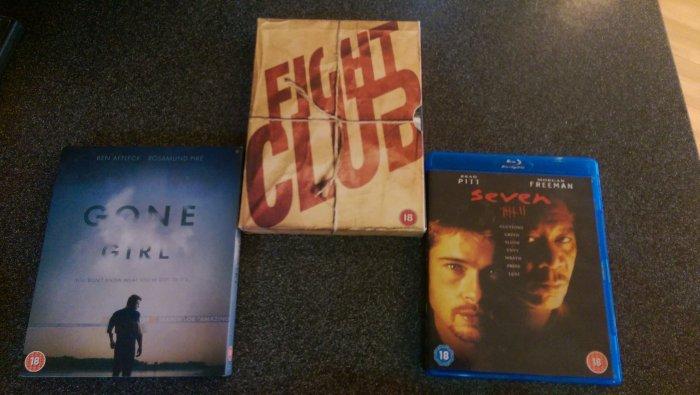 Round 222 - Fincher's Dark Side - @murhpysbordom