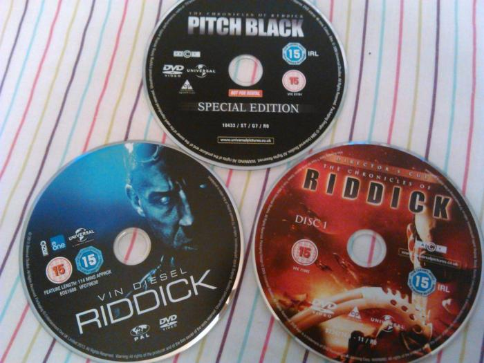 Round 233 - Riddick Films - @The_LizMarshall
