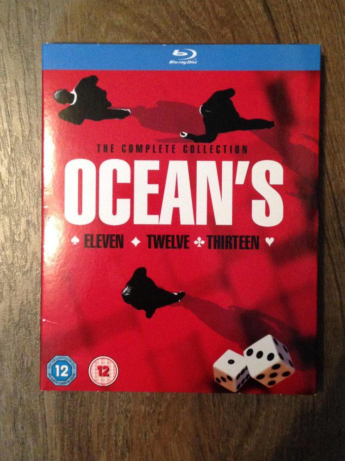 Round 251 - Oceans Trilogy
