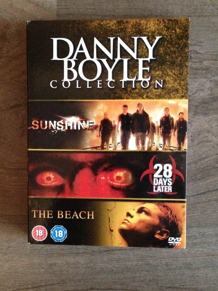 Round 252 - Danny Boyle Trilogy