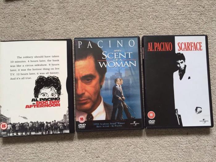 Round 27 - Al Pacino