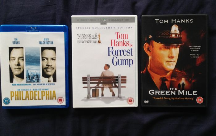 Round 270 - Tom Hanks Classics