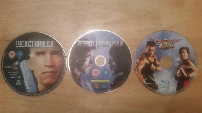 Round 309 - Schwarzenegger vs. Stallone vs. Van Damme - @robboq50