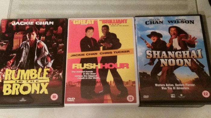 Round 315 - Jackie Chan Breaks America - @GelNerd
