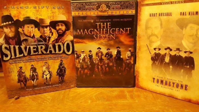 Round 360 - Ensemble Western Classics - @TheLowedown1