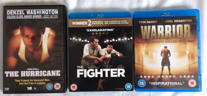 Round 52 - Boxing Epics