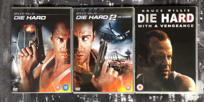 Round 75 - Die Hard Trilogy