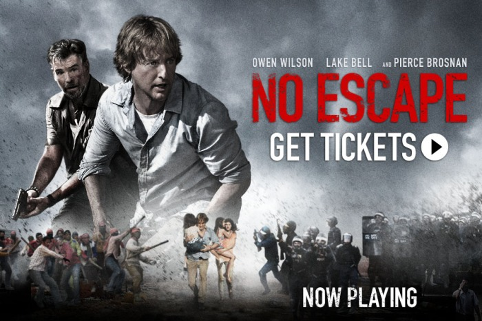 No Escape_Main