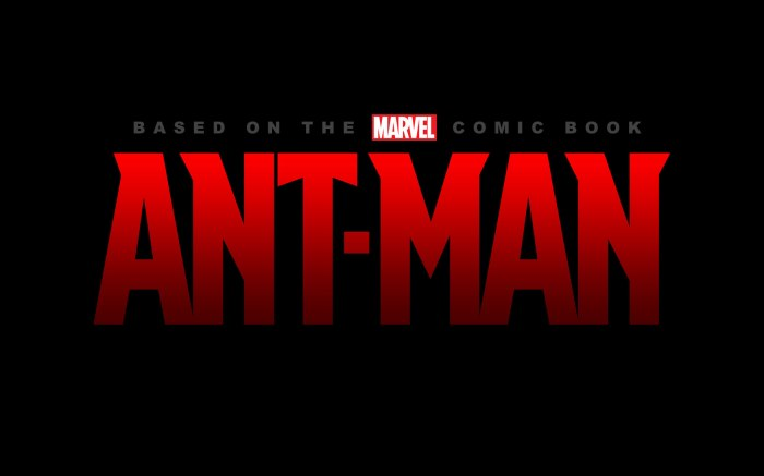 #7 Ant-Man