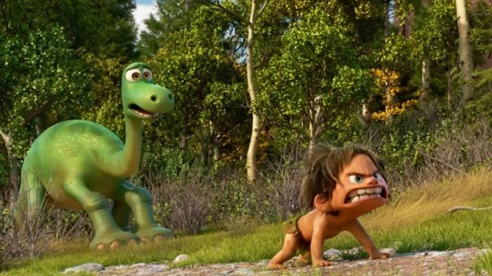 The Good Dinosaur_Main